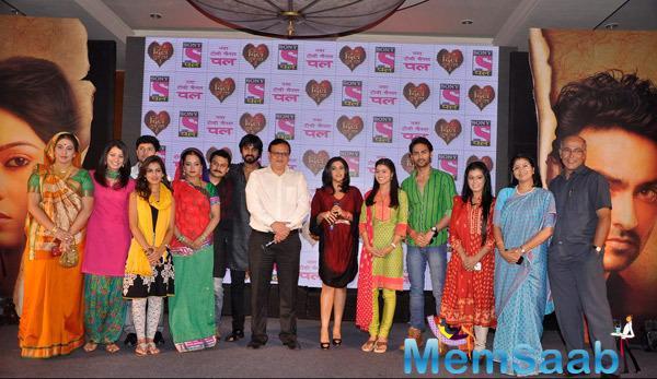 Ekta Kapoor Launches New Show On Sony Pal Channel Yeh Dil Sun Raha Hain
