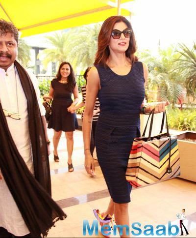 Sushmita Sen Arrived At The Launch Of Dr Nirmala Shetty Book Beauty At Your Finger Tip