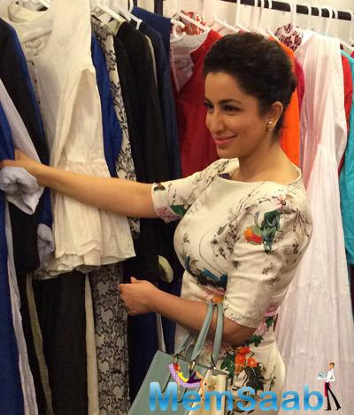 Tisca Chopra Launched Chilli Late Blockbuster Game