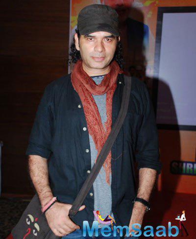 Mohit Chauhan Launches A Music Video Ek Bharat Shreshtha Bharat