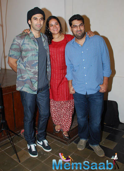Aditya Roy Kapur And Kunaal Roy Kapur Attend The Inauguration Event Of Ceramic Pottery Exhibition