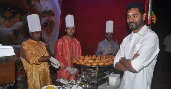 Prabhu Deva Posed During The Trailer Launch Of Tevar Movie
