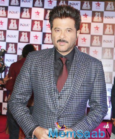 Anil Kapoor Attend Aap Ki Adalat's 21st Anniversary Episode