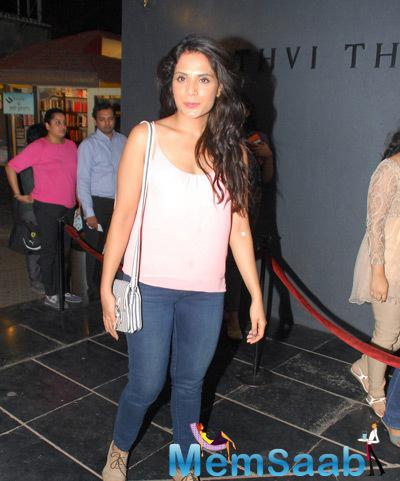 Richa Chadda Arrived Ali Fazal Play The Guy Thing