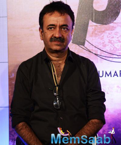 Rajkumar Hirani Attend The Press Meet Of PK Movie