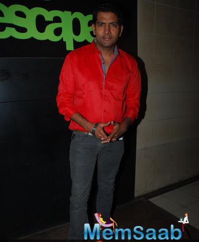 Celebs Attend Kamal R Khan's Birthday Bash