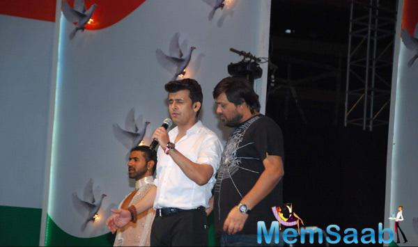 Sonu Nigam To Enthrall At 66th Republic Day Concert