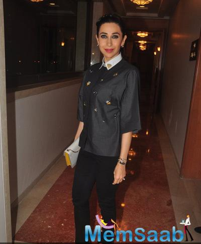 Dhananjay Datar Masala King Comes To India Launched By Karisma Kapoor