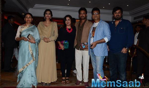 Songwriter Irshad Kamil's First Book Of Poems, Ek Maheena Nazmon Ka Launch Event