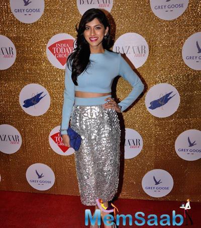 Bollywood Celebs At Harper's Bazaar Bride Anniversary Bash