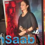 The Screening Was Also Attended By Versatile Actress Tabu Among Others.