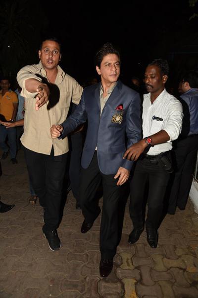 Shahrukh Khan Launch A New Show India Poochega Sabse Shaana Kaun