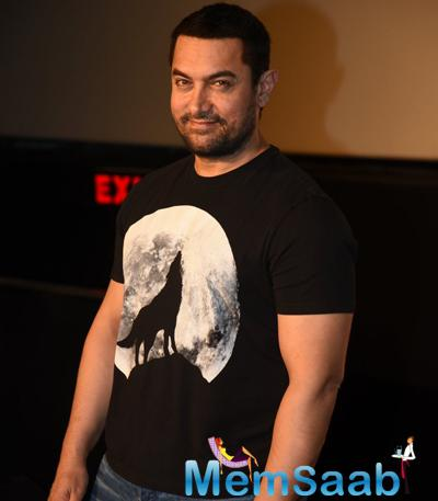 Aamir Khan Apologises For Unintentionally Hurting People With PK