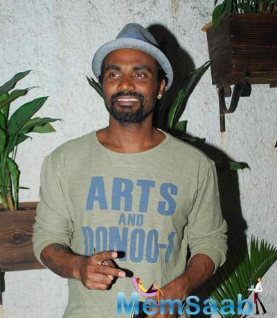 Remo D' Souza Grace Sunny Leone's Screening Of Her Film Ek Paheli Leela