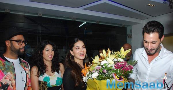 Sunny Leone To Get Into Mainstream With 'Ek Paheli Leela
