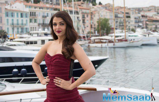 Aishwarya Rai Bachchan Is Making A Comeback After Almost Four Years On The Big Screen