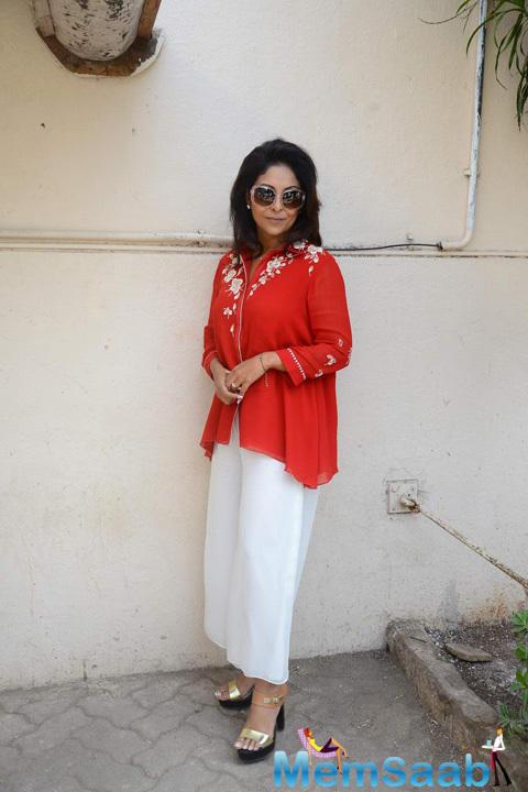 Shefali Shah Plays Anil Kapoor's Wife In Dil Dhadakne Do