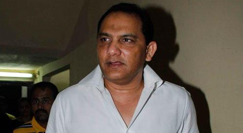 Mohammad Azharuddin Spotted For Watch Hamari Adhuri Kahani