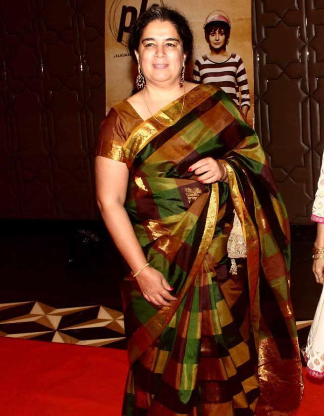 X Wife Reena Khan Grace PK Success Bash