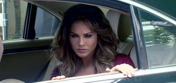 Sunny Leone Beiimaan Love Hot First Look
