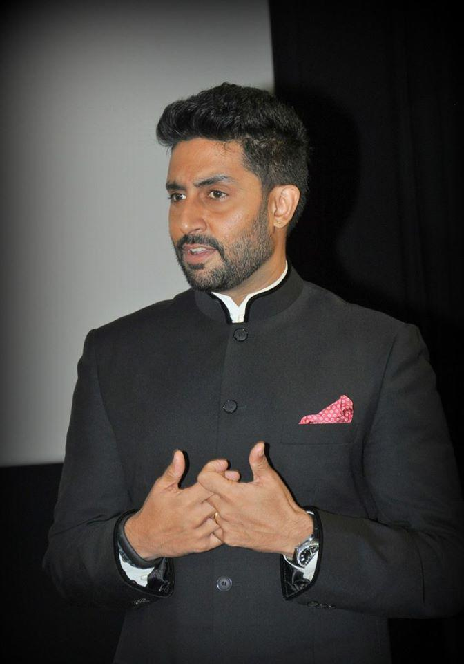Abhishek Bachchan To Judge The Indian International Film Festival Of Queensland