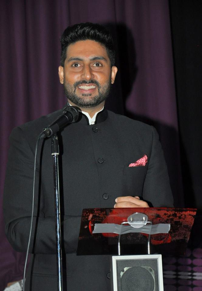 Abhishek Bachchan To Lead Jury At Indian International Film Festival Of Queensland