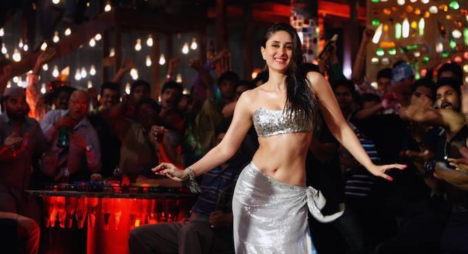 Kareena Kapoor Khan Looks Hot In Mera Naam Mary Item Song Teaser Released From Brothers Movie