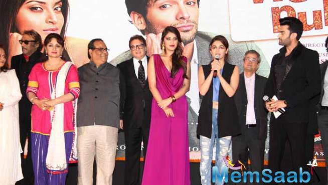 Alia Bhatt Unveils Trailer Of Friend Anushka Ranjan's Debut Movie Wedding Pulav