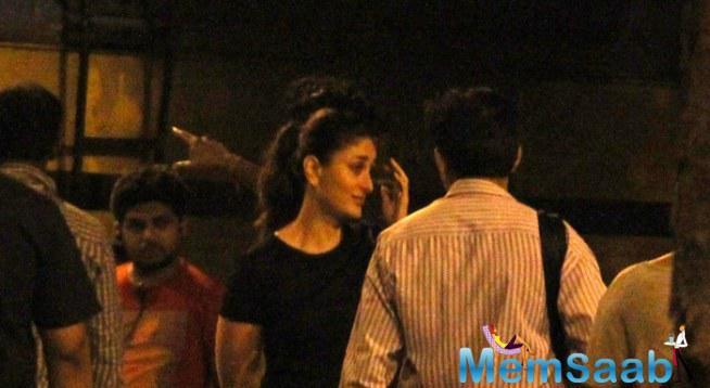 Kareena Plays A Stylish Corporate Woman In 'Ki And Ka'