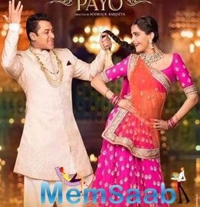 Prem Ratan Dhan Payo' Earns Rs. 71.38 Cr In Two Days