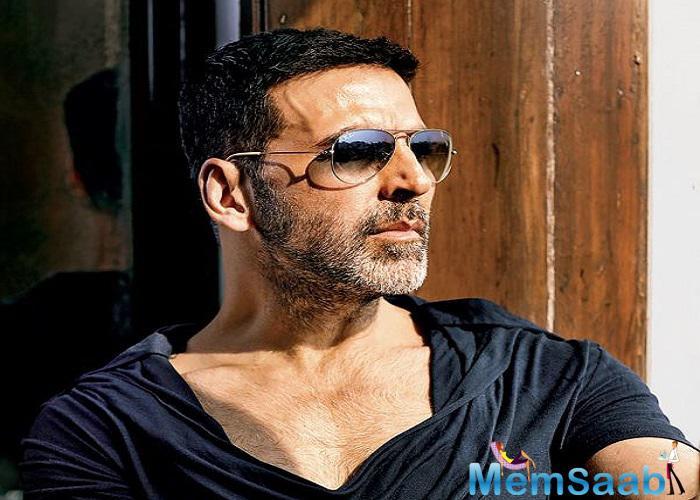 Akshay Kumar's Rustom Will Be An Interesting Clash On Box Office