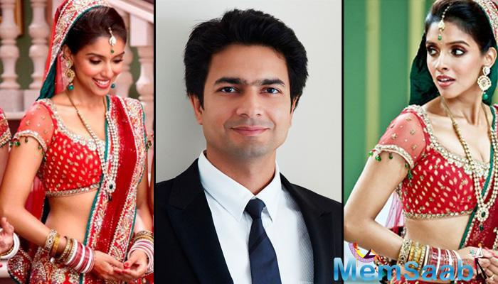 Bollywood actress Asin in real life has became apple of the eye of a businessman Rahul sharma