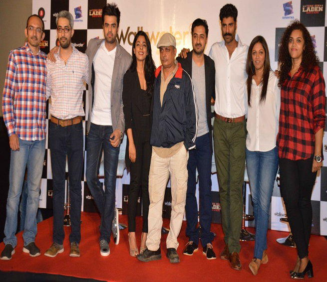 Pradhuman Singh, Said That It Was Easier Reprising The Character In Sequel Tere Bin Laden: Dead Or Alive As Compared To The First Film
