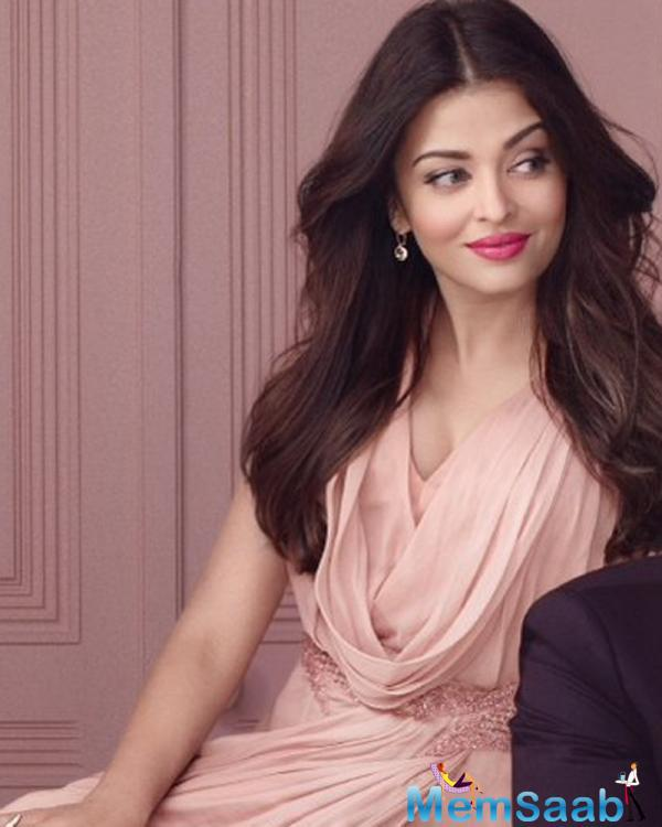 Aish Will Be Seen In Most Awaited Movie Sarabjit On 19 Fed Opposite Randeep Hooda,Aish Also Signed For Yeh Dil Hai Mushkil
