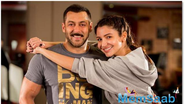 Sultan is directed by Ali Abbas Zafar and produced by Yash Raj Films, the film is slated to release on Eid this year.