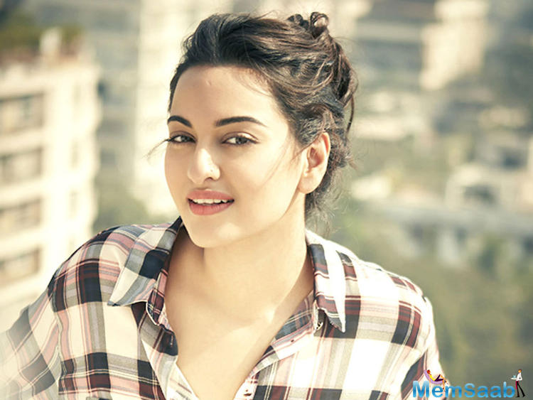 Currently Sonakshi is busy with her upcoming flick 'Akira' and 'Force 2' this year and her movie Akira is a remake of the 2011 Tamil film 'Mouna Guru'