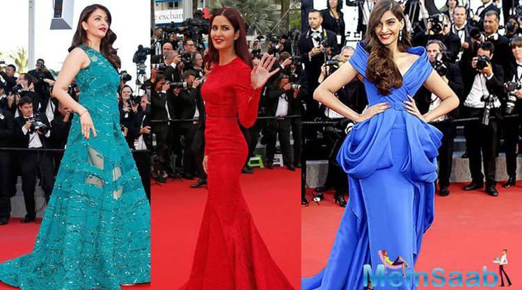 Katrina, Who had shared screen space with Aish and Sonam for an international cosmetic brand l'oreal paris,wants someone to remake  Charlie's Angel in Hindi with the three.