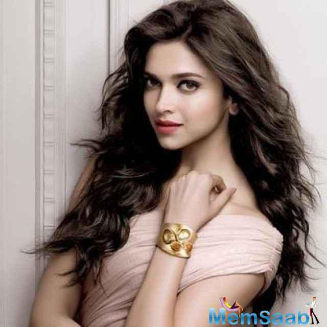 Deepika revealed that ' I am not believing in live-in-relationship, still believes in the traditional practices that I will only move with husband