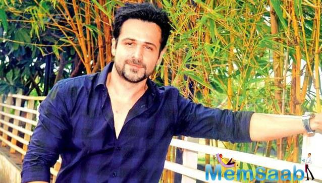 Recently serial kisser Emraan Hashmi shifted to Romania for his upcoming movie Raaz 4 shot with cast and crew