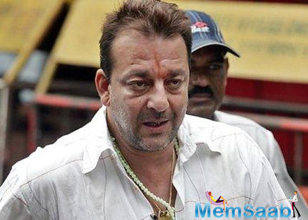 The 56-year-old actor Sanjay Dutt walk out from jail on 25 Feb.The actor has served more than 50 months out of 60 month's sentence. A regular remission was granted to Sanjay Dutt by the authorities on account of his good conduct