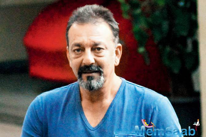 Sanjay Dutt is also planning to produce a film.If the sources to be believed the actor is so impressed by the real life story of one of his jail inmate that he will make a film on it.