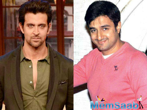 After the high octane stunts in Bang Bang, Siddharth Anand added, Hrithik is always on top of my mind but I haven't finalised anyone as yet. It can be a new actor as well'