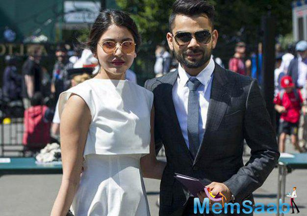 Cricketer Virat Kohli and actress Anushka Sharma went into a tizzy recently after they unfollowed each other on Instagram
