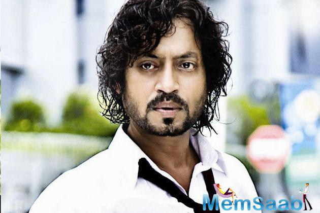 A few days ago, Irrfan wrapped up the shoot of his upcoming Hollywood film Inferno, starring Tom Hanks. Recently he has an offer for another Hollywood project adaptation of a Pakistani bestseller and has roped into it