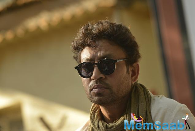 Irrfan's Piku, Talvar, Jazbaa had done well at the box office in 2015, How well he manages his career in Bollywood and Hollywood