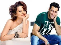 A current survey proved that Salman and Kangana as the best performers of 2015, the greatest performances have been provided to both last year
