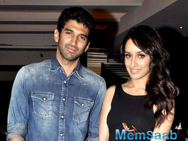 After a huge blockbuster of Aashiqui 2, the pair will be seen in 'Ok Jaanu' together,it is expectedto achieve the same success
