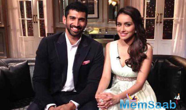 The makers are waiting for Shraddha Kapoor to wrap Baaghi and Adiya Roy Kapur to finish the promotions of Fitoor after which they will start the shooting of the film
