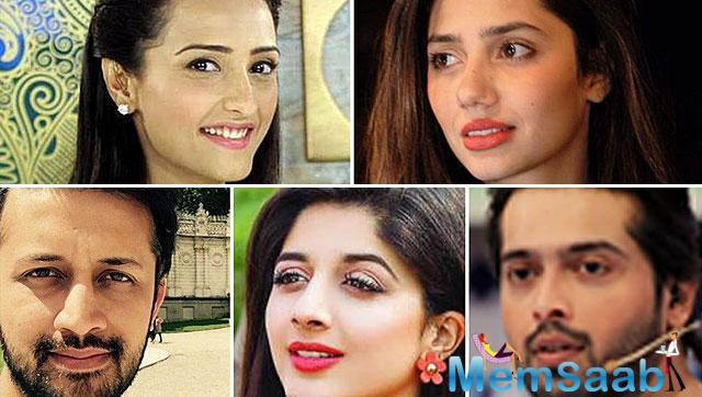 5 Pakistani actors who are all set to make a Bollywood debut this year