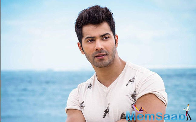 After back to back hit at the box office in 2015, Now Varun will step into Salman Khan's shoes to play Judwaa sequel, which directed by David Dhawan and produced by Sajid Nadiadwala.